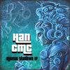 Mental Shadows EP Cover Art