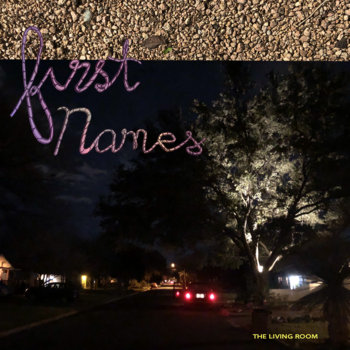 The Living Room by First Names