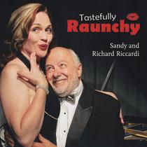 Tastefully Raunchy cover art
