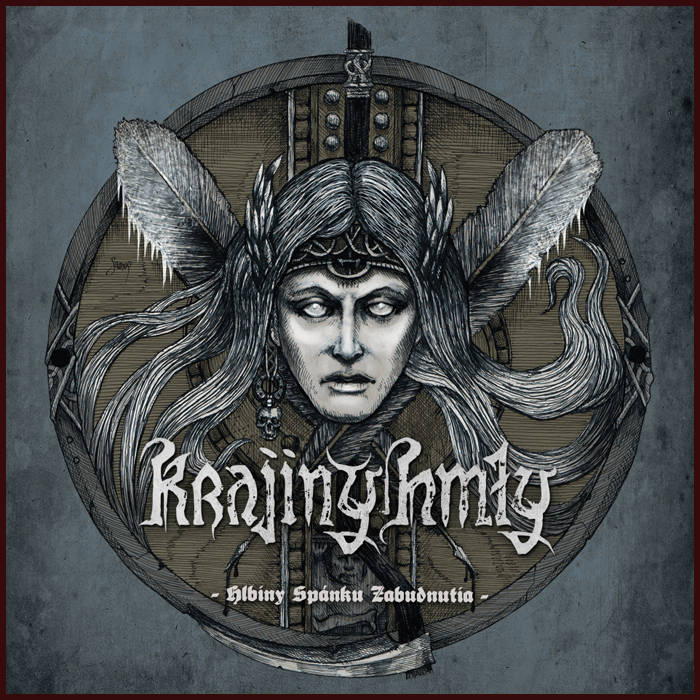 Krajiny Hmly, Pagan Back Metal Band from Slovakia, Krajiny Hmly Pagan Back Metal Band from Slovakia