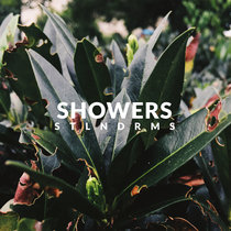 showers cover art