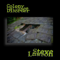 Colony Collapse Disorder cover art