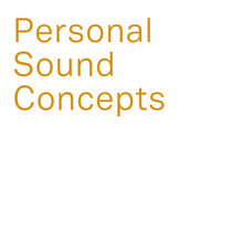 Personal Sound Concepts cover art