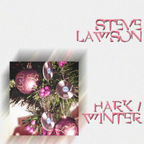 Hark/Winter (Christmas 2016) cover art