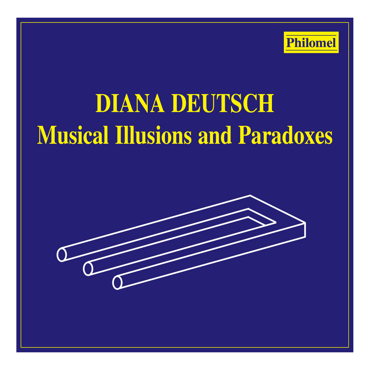 Musical Illusions And Paradoxes Diana Deutsch