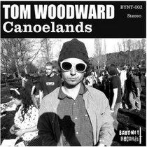 Canoelands cover art