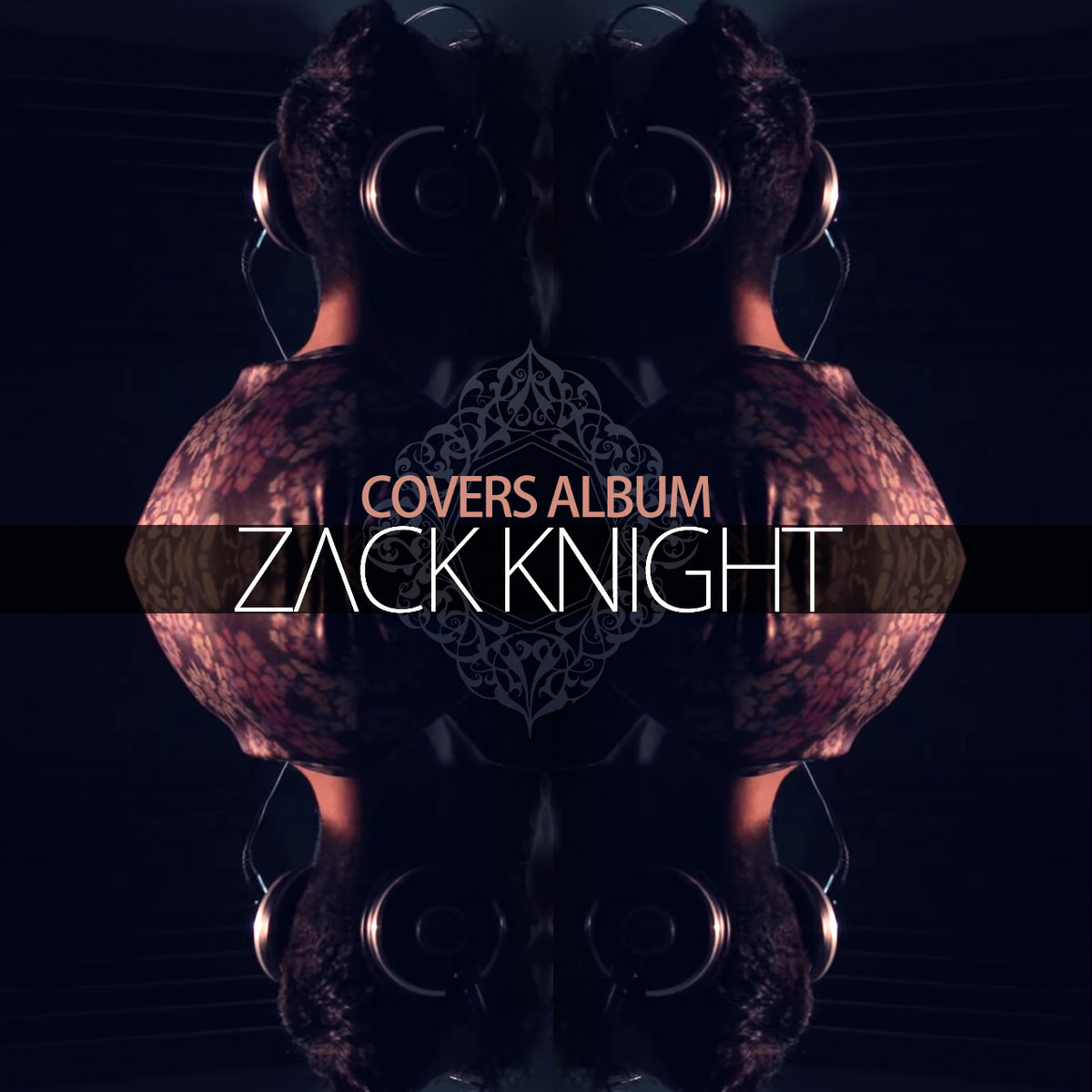 All Of Me (John Legend Cover) | Zack Knight