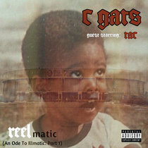 Reelmatic (An Ode to Illmatic):  Part I cover art