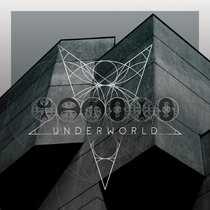 Tamsis - Underworld cover art