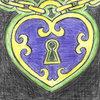 Alien Heart Pt. 2 Cover Art