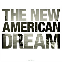The New American Dream cover art