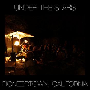 Live in Pioneertown, CA by Jim Dalton, 2016