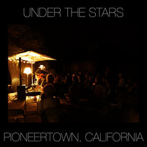 Live in Pioneertown, CA cover art