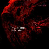 Shinjuku Pit Inn cover art
