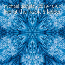Live at the Hook & Ladder cover art