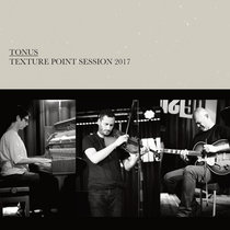 Texture Point Session 2017 cover art