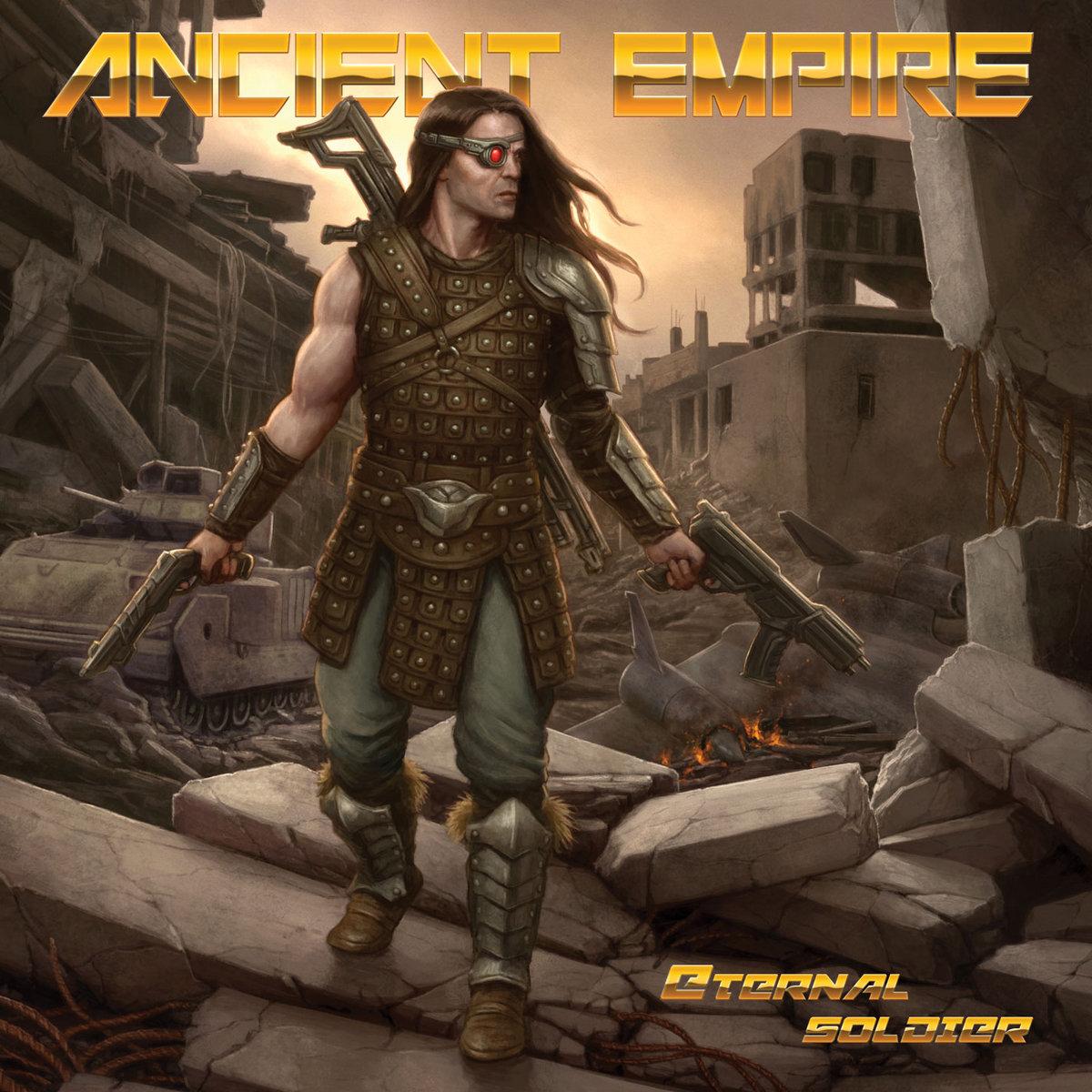 Resultado de imagem para Ancient Empire - Eternal Soldier