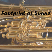 Footprint of Sound cover art