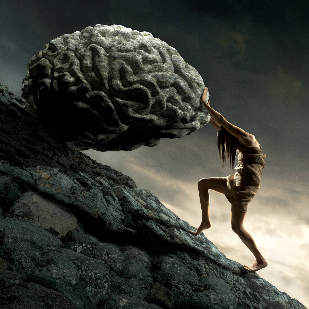 the myth of sisyphus and the Albert camus's myth of sisyphus is a philosophical writing based on a greek myth of sisyphus in this essay, the writer has allegorically presented sisyphus as the symbol of humankind and his task as the symbol of absurd human existence.