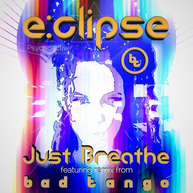 Just Breathe [+Bad Tango Remix] main photo