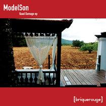 [BR135] : ModelSon - Quad Damage ep cover art