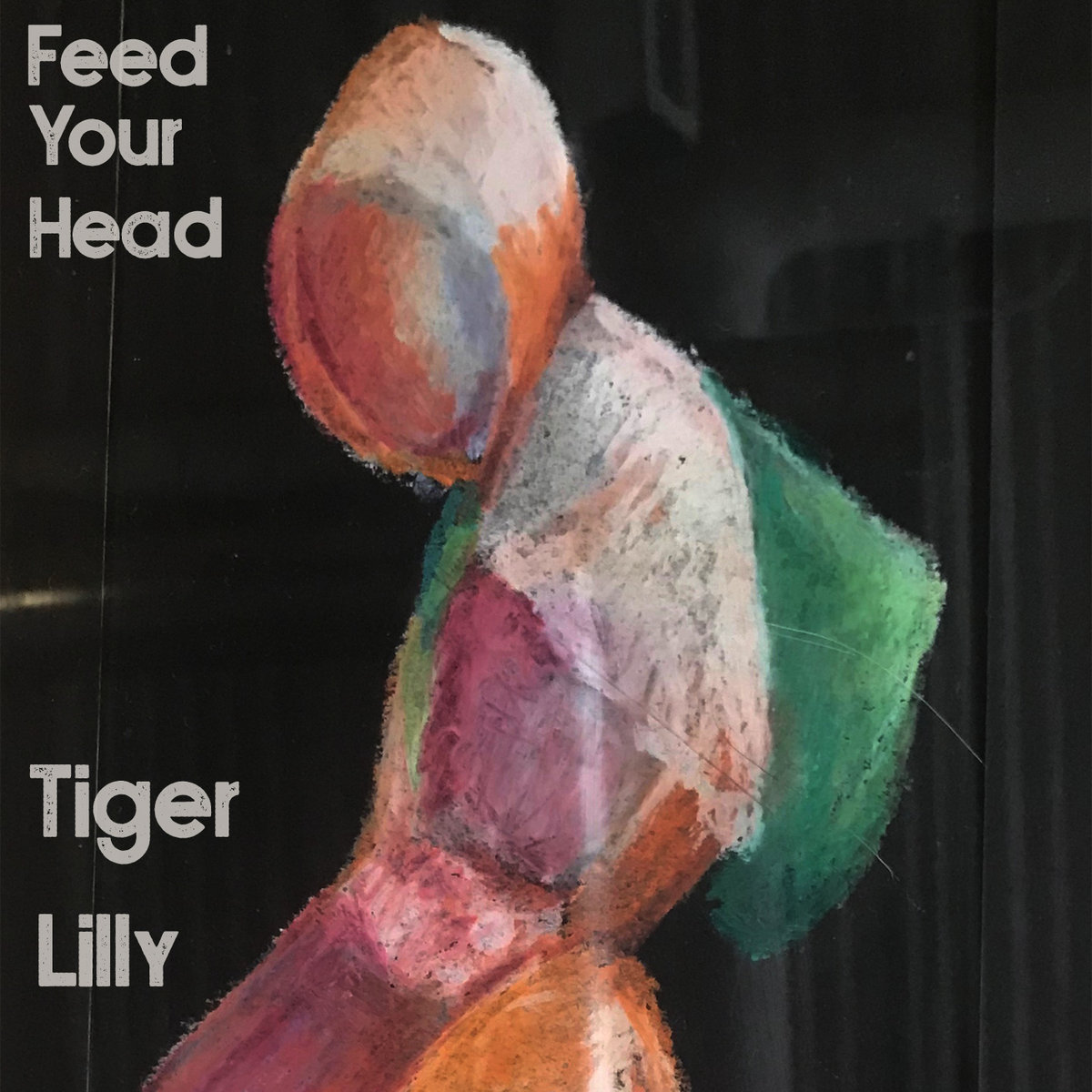Tiger Lilly by Feed Your Head