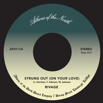 Strung out on Your Love cover art