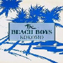 8-Bit Beach Boys-Kokomo cover art