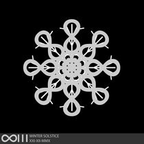 WINTER SOLSTICE XXI-XII-MMX cover art