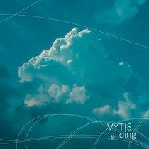 Vytis - Gliding cover art
