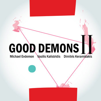 Good Demons II (2020)