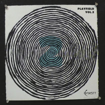 Playfield Vol. 2: The Middle cover art
