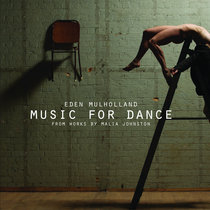 Music for Dance (dance score excerpts) cover art