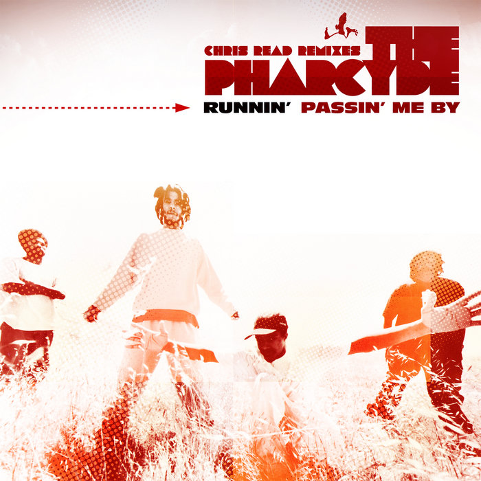 Lyric pharcyde runnin lyrics : Runnin' / Passin' Me By (Chris Read Remixes)   Chris Read (Music ...