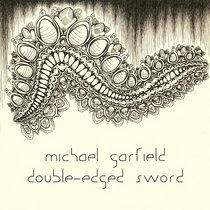 Double-Edged Sword EP cover art