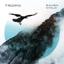 Raven Child cover art
