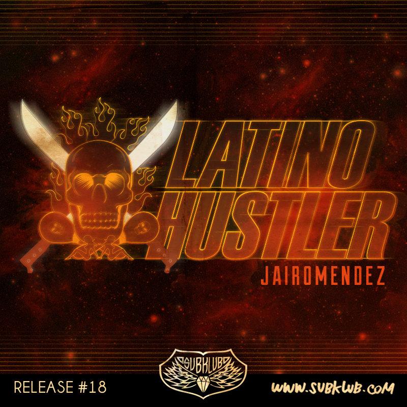 Hustler latino