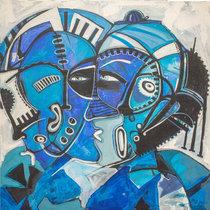 Noise Audiobook #4: Congo cover art