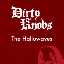 The Hallowaves cover art