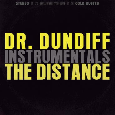 The Distance (Instrumentals) main photo