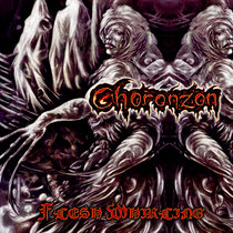 Flesh Whirling cover art