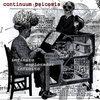 continuum psicosis Cover Art