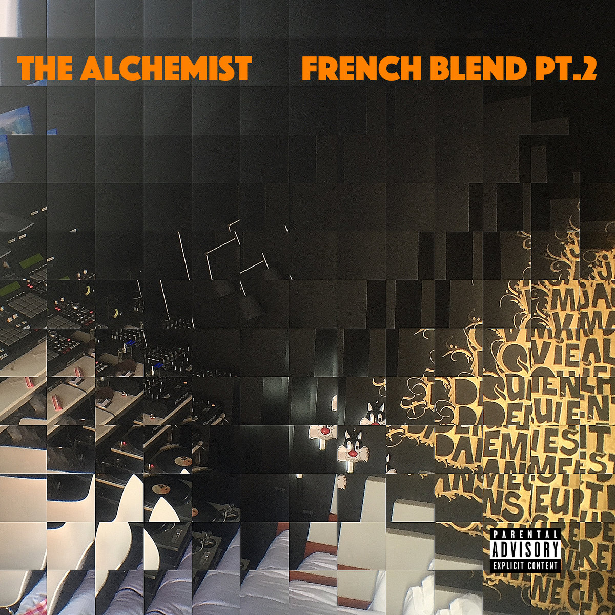 french blends pt the alchemist by the alchemist
