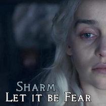 Let It Be Fear cover art