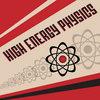 High Energy Physics - EP Cover Art
