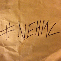 #NEHMC cover art