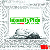 Insanity Plea cover art