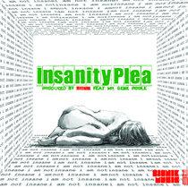 Insanity Plea cover art