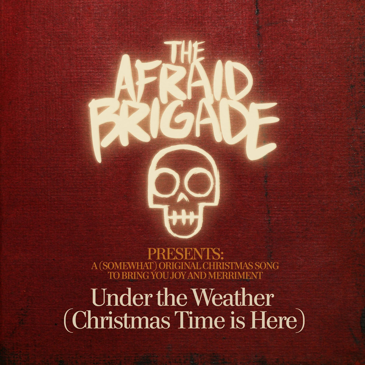 under the weather christmas time is here - Christmas Time Is Here Song