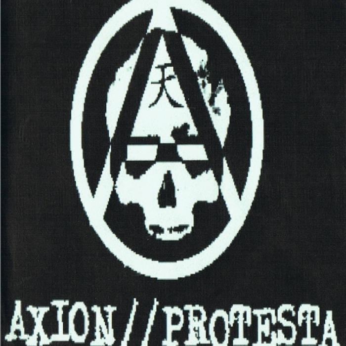 axion protesta